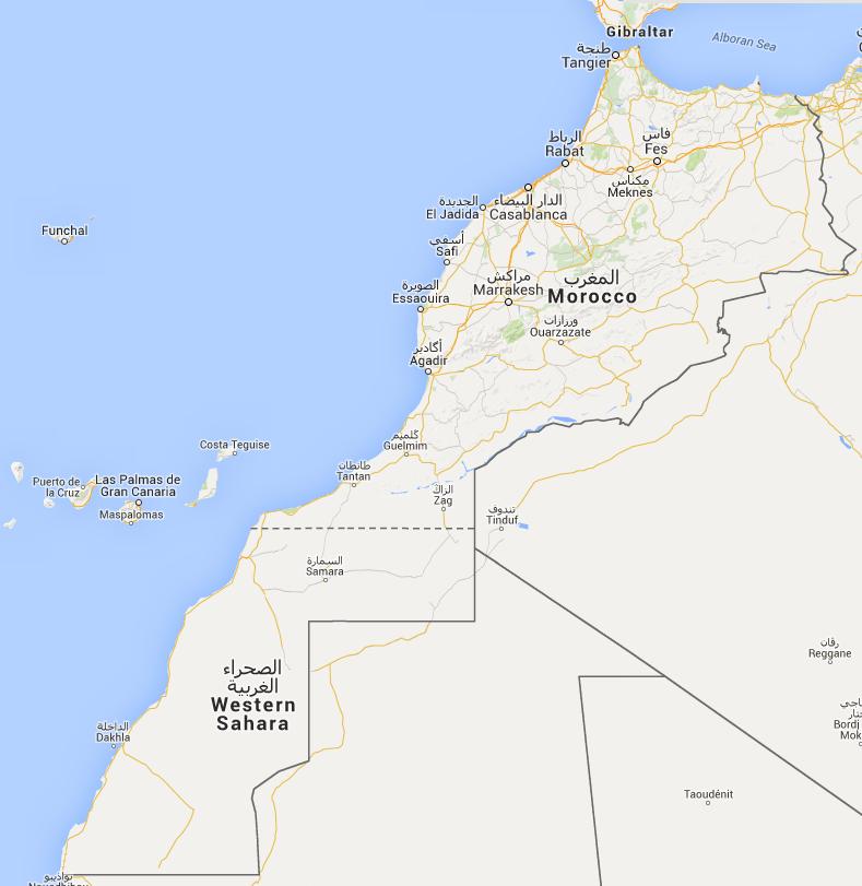 Informations pratiques - Voyager au Maroc